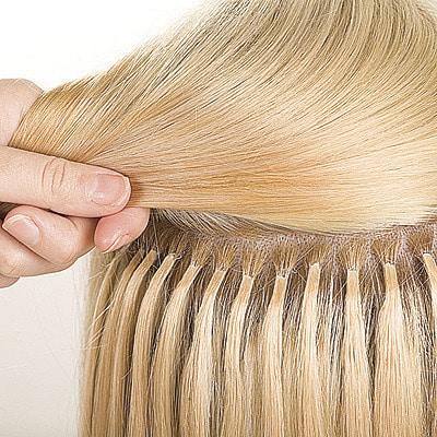 безопасность наращивания волос