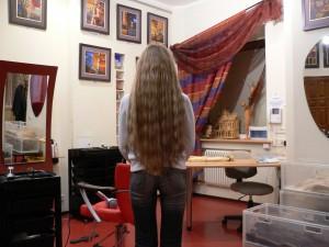 фото вьющихся пепельно русых волос